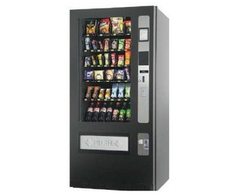 Venta de consumibles: Vending de Expendedoras Rías Baixas