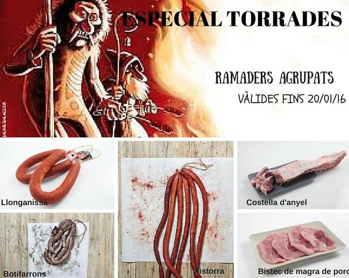 ESPECIAL TORRADES