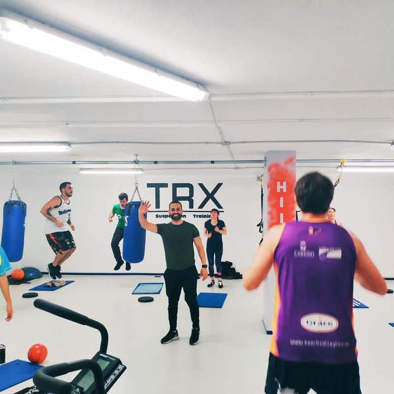 TRX: Actividades y cuotas de Activa T & S