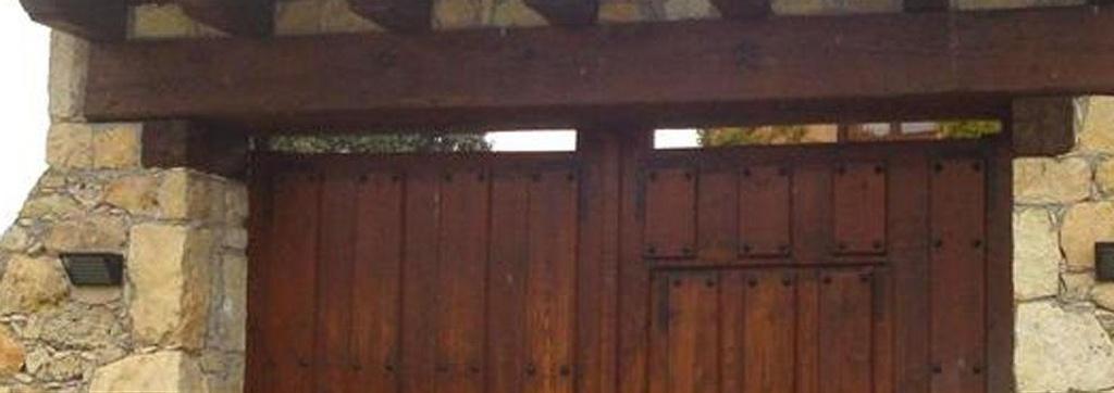 Empresas de construcción en Rades de Abajo | El Torrejil