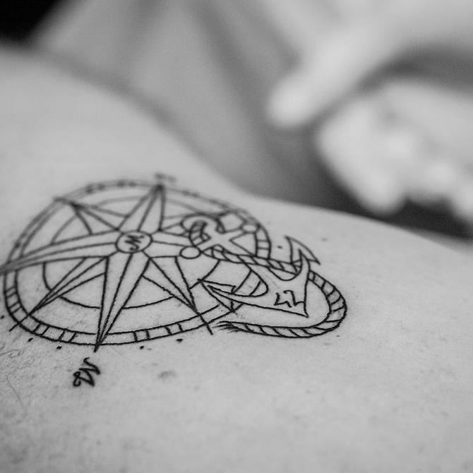 ¿Cuáles son los tatuajes más demandados?