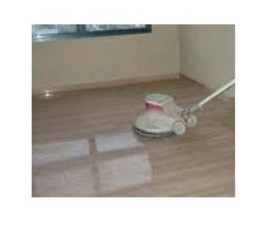 Abrillantado de suelos de su piso