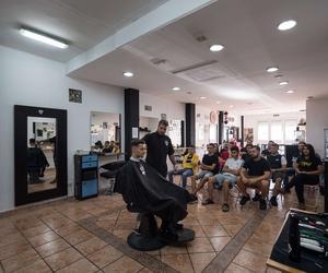 Barbería en Las Palmas de Gran Canaria