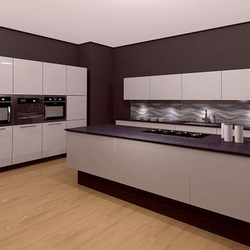 Diseño: Servicios de Muebles Sacoba