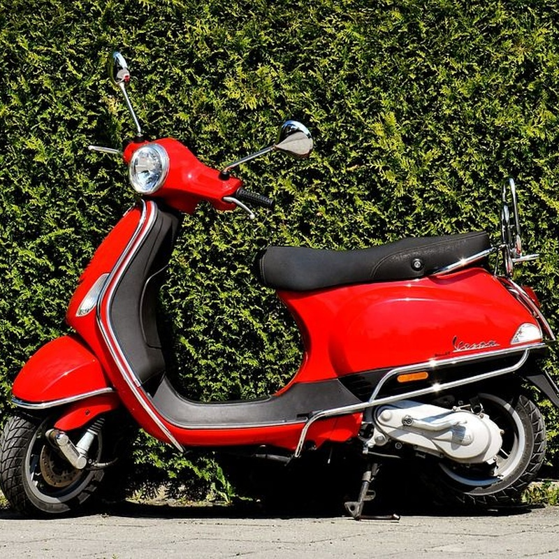 Carnet de ciclomotor AM: Permisos de conducir de Autoeskola Larrañaga