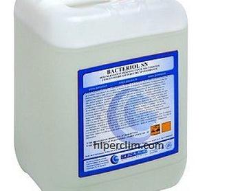 Desengrasante energico FLOW GRAS BAC 5 Litros: Tienda online  de Hiperclim