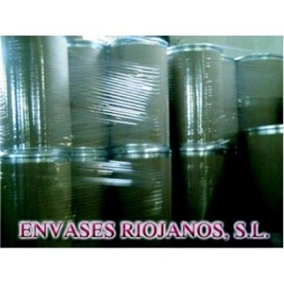 Nuestros envases se utilizan para el transporte: CATÁLOGO de Envases Riojanos