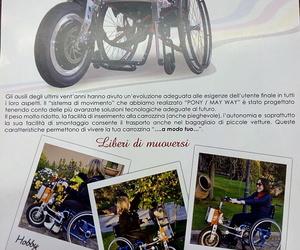 Ayuda para el transporte en silla de ruedas