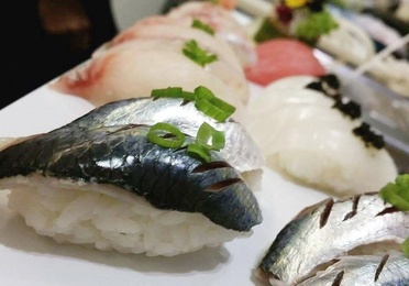 Sushi - 2 Unidades