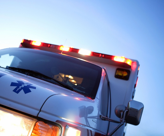Equipo: Servicios de Ambulancias Mompia