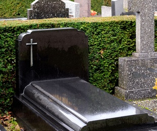 Tanatorio Crematorio Camas (Sevilla)