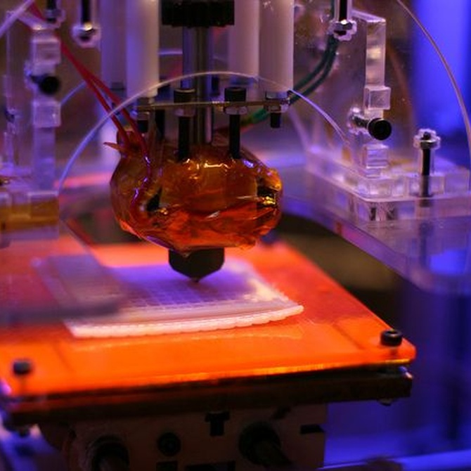 ¿Conoces el futuro de las impresoras?