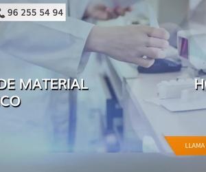 Productos farmacéuticos en Montroy | Farmacia Montroy