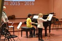 musica de camara piano i violí