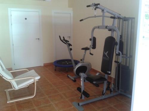 Fisioterapia en Alcázar de San Juan | Skleros