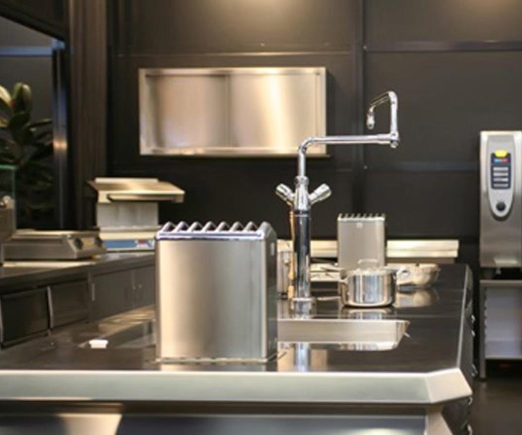 Ideas para elegir tus muebles de cocina