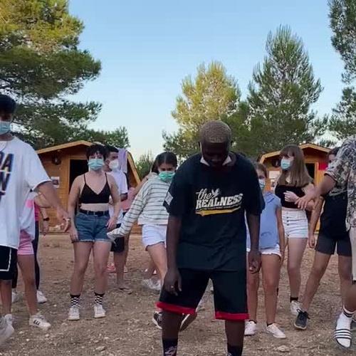 Clases de hip hop en Valencia | Dance Center