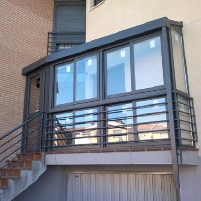 Consejos para el cuidado y mantenimiento de ventanas de aluminio