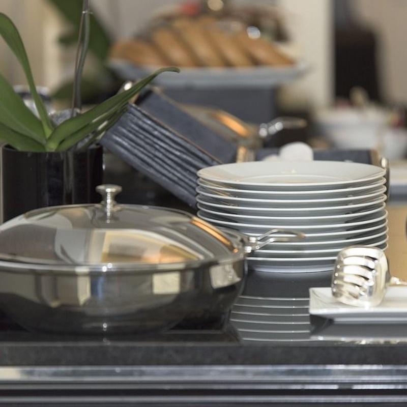 Menaje de cocina: Nuestros productos de Suministros de Hostelería El Maño