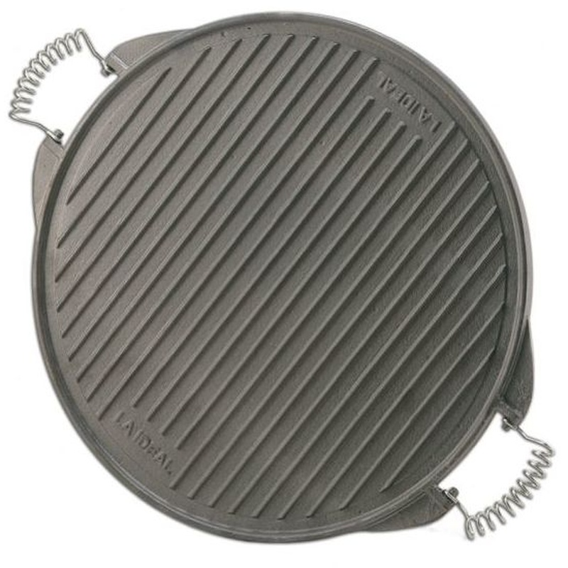 Planchas de hierro fundido: Productos de Ferretería Baudilio