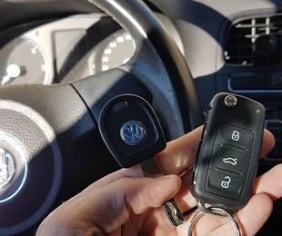 Duplicado de llaves y mandos de coche