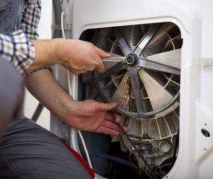 Venta de recambios para electrodomésticos Sant Cugat