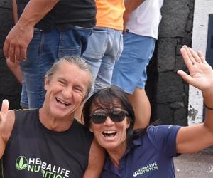 Distribuidores Herbalife en Arrecife