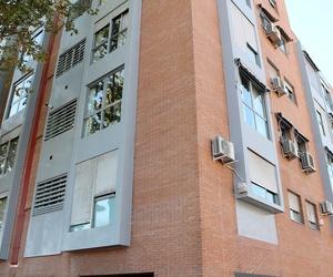 Empresa de trabajos verticales en Madrid centro