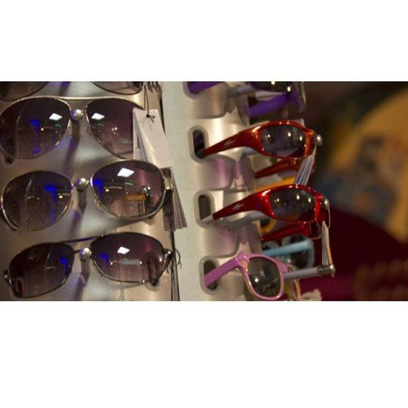 Gafas de sol: Servicios de Studio Visión