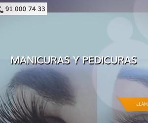 Depilación con hilo en Aravaca, Madrid | Depihilo Kabod Nails & Esthetic