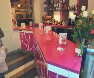 barra de bar  Sevilla