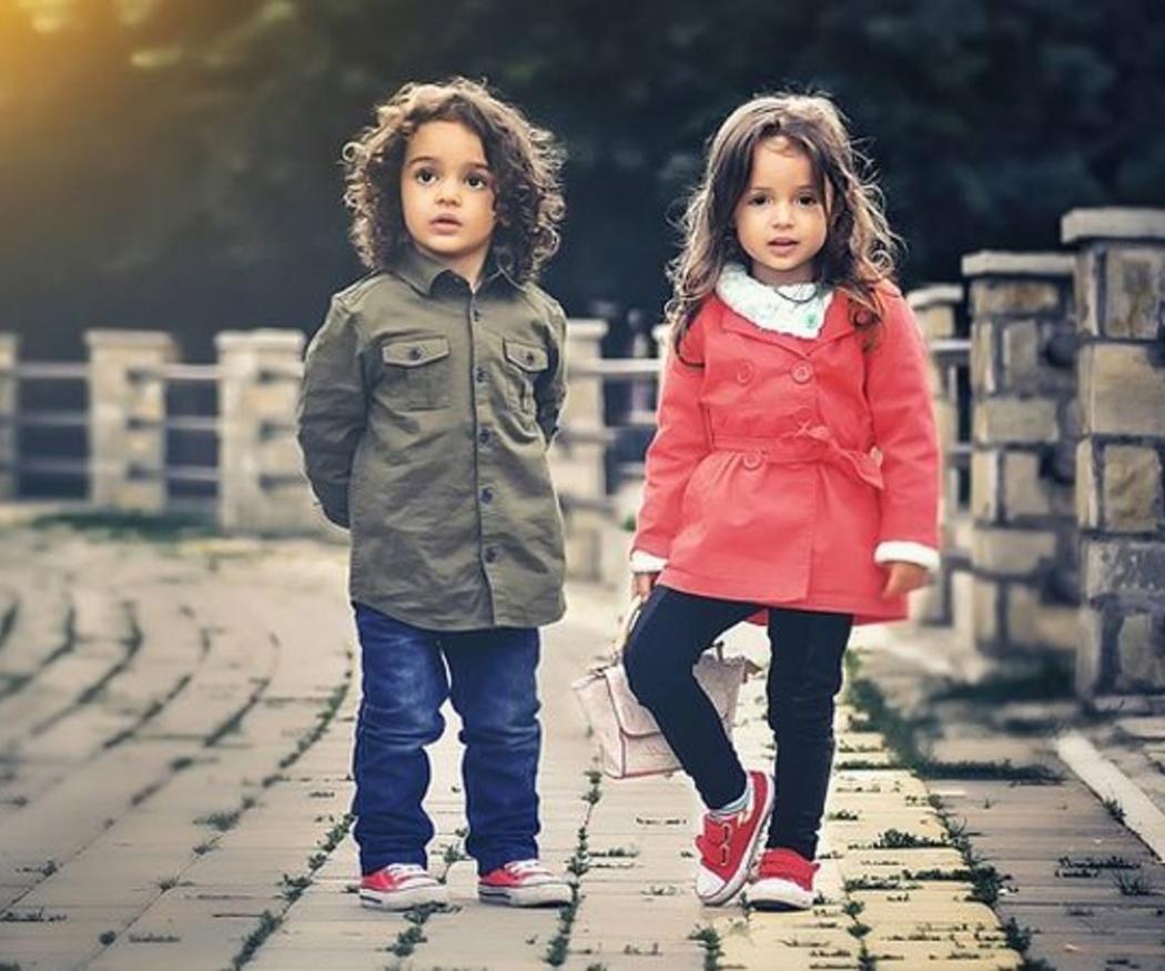 ¿Deben elegir los niños qué ropa ponerse?