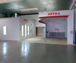 Kolor Kar, modernas instalaciones de pintura con la última tecnología