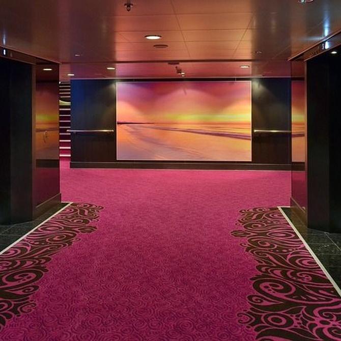 El origen del ascensor