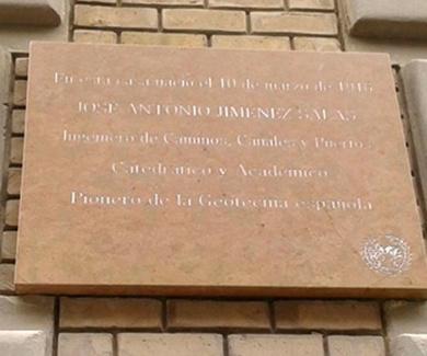 Casa de Ganaderos de Zaragoza recuerda la figura de José Antonio Jiménez Salas