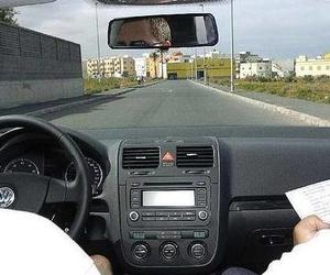Examen de conducir en Málaga