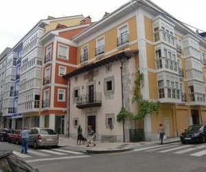 Ventanas para edificios en San Sebastián