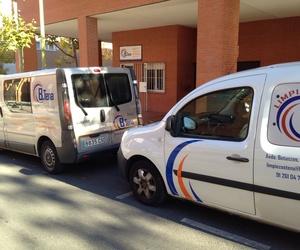 Servicio de limpieza en toda la comunidad de madrid