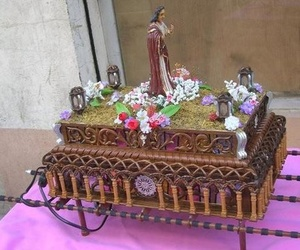 Pasos Semana Santa.