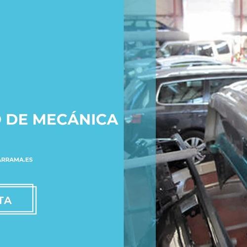Talleres concertados con Mapfre en Guadarrama | Guadauto