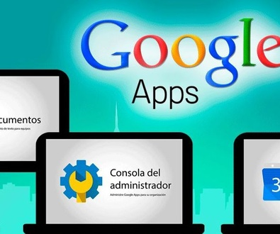 Google Apps for Work con Vodafone