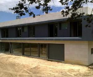 Galería de Carpintería de aluminio, metálica y PVC en Madrid | Carpintería de Aluminio y PVC Alcaman