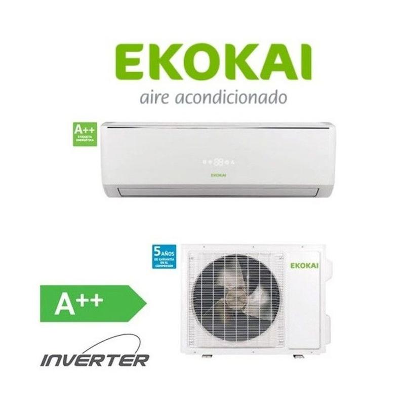 Ekokai DPA 35 ABX A++: Productos de Cold & Heat Soluciones Energéticas