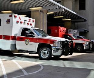 Saber elegir la mejor ambulancia