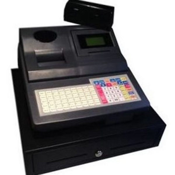 Elco Data CR-120: Catálogo de Elco-Data