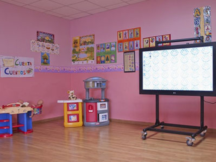 Servicios durante vacaciones escolares: Servicios de Escuela Infantil Chispitas