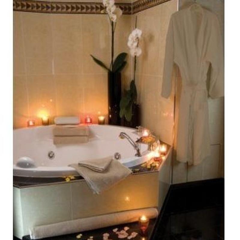 Ropa belleza - spa / peluquerías / fitness: Productos y servicios de Elis Manomatic