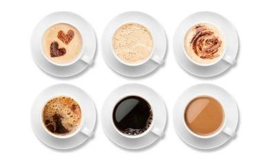 HUEVO, CALABAZA Y OTRAS LOCURAS QUE LA GENTE ECHA AL CAFÉ y está bueno.....