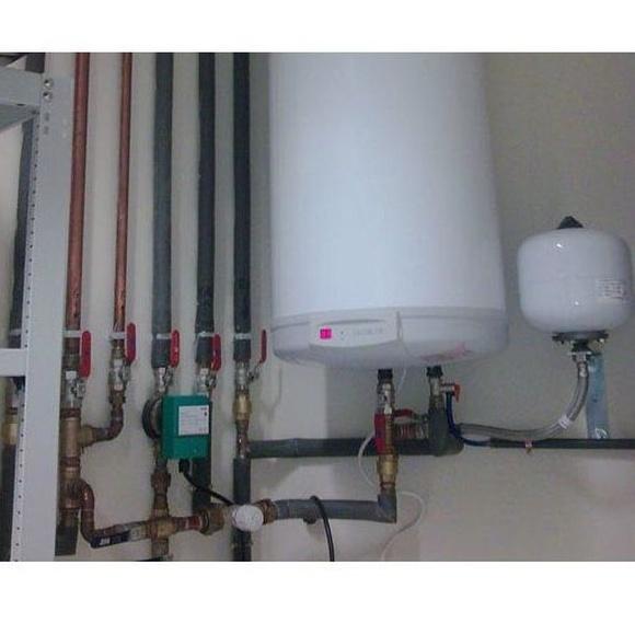 Instalación de gas natural y de gas propano: Servicios de Instalaciones Térmicas Controladas
