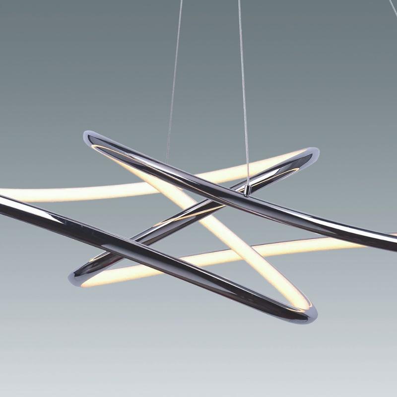 Lámpara Equilibrium.